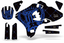 Dirt Bike Graphics Kit Decal Wrap For Yamaha WR250F WR450F 2003-2004 RELOAD U K
