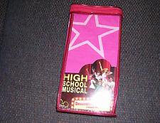 Disney High School Musical Flaming Starburst Valance New
