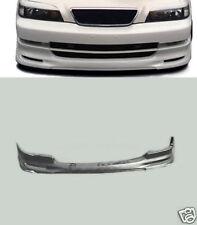 Acura TL 2.5 96-98 Urethane Front Lip Bumper Body Kit