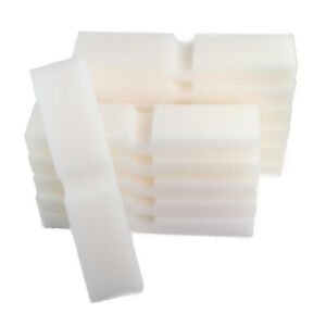 INGVIEE Compatible Foam Filter Pads for Fluval FX5 and FX6 Aquarium Filter