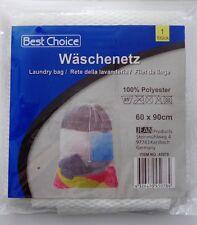 Wäschenetz XL 60x90 cm Wäschesack Wäschebeutel Wäschenetze Wäschesäcke Neu