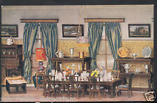 Child Dollhouse Postcard - Titania's Palace - The Royal Dining Room   RS1307