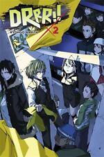 Durarara!!, Vol. 2 (novel) (Durarara!! (novel)) by Narita, Ryohgo