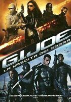 G.I.JOE  LA NASCITA DEI COBRA (2009)di Stephen Sommers DVD EX NOLEGGIO PARAMOUNT