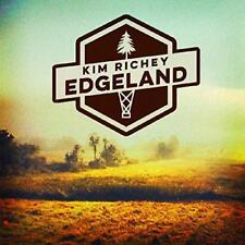 Kim Richey - Edgeland CD Yep Roc