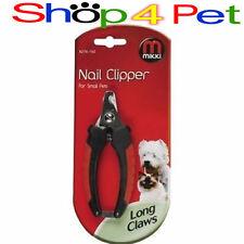 Mikki coupe-ongles pour de longues griffes sur les chiens & chats / petits animaux / petits animaux domestiques