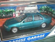 Paradise Garage 92002 - Ford Falcon Futura EF green - 1:43 Made in China