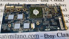 ASUS A2500D  scheda video vga-m10 rev 2.2 08-20fc0222z