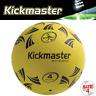 KICKMASTER KIDS HIGH PERFORMANCE MULTI SURFACE FOOTBALL / SIZE 4