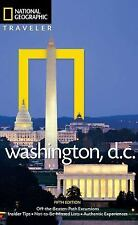 National Geographic Traveler: Washington, DC, 5th Edition by Thompson, John