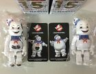 Bearbrick S33 Medicom 33 SF100% Ghostbusters Marshmallow Man be@rbrick