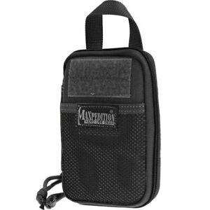 Maxpedition Mini Pocket Organizer (Black)