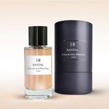 Parfum Collection CP Prestige Santal senteur Ombre Nomade 50ml EDP