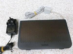 TALKTALK WI-FI Hub ULTRA FAST Wireless Router SAGEMCOM 5364