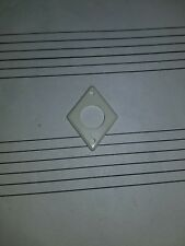 Vintage Harmony guitar pickup switch  plate for Rocket H77 NOS