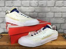 Nike Hombre Uk 11.5 EUR 47 Gota-tipo LX cumbre Blanco Negro Real TRAINER J