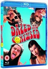 Dazed and Confused 5050582847635 With Ben Affleck Blu-ray Region B