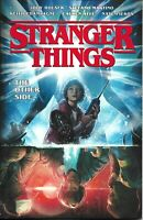 Stranger Things: The Other Side Graphic Novel Volume 1 Paperback 2019 Dark Horse