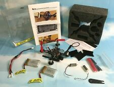 Tiny QX90 90mm Micro FPV Racing Quadcopter 520TVL HD CMOS 1/4 Camera FrSky BNF