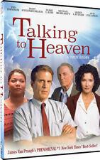 Talking to Heaven (DVD, 2002) New!