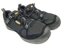 Keen Springfield Size US 9 2E WIDE EU 42 Men's Aluminum Toe Work Shoes 1018626
