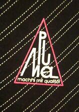 PUMA small track jacket Macht's Mit Qualitat athletic throwback German hip hop
