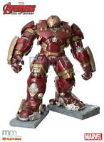 Hulk Buster Avengers 2 Age of Ultron Muckle Life Size Figur incl. LED Kit