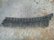 MERCEDES W208 CLK Pannello Di Copertura Coperchio trim grille grill A2088310458 2088310458