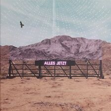 ARCADE FIRE Alles Jetzt - Everything Now - LP / Vinyl (Damaged Sleeve)