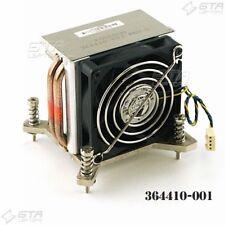 HP Compaq DC5100 DC7100 Heatsink with Fan 364410-001