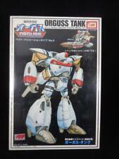 Orguss Tank Imai Model Kit   Gundam    NIB    Japan