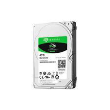 Discos duros externos Seagate de SATA III para ordenadores y tablets para 4TB