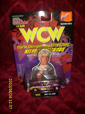 WCW RACING CHAMPIONS NITRO STREETRODS RIC FLAIR COLLECTOR SERIES