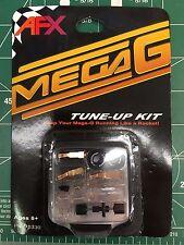 AFX 70330 Tune-Up Kit MegaG Long & Short Pick Up Shoes Mega G HO