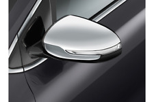 Brand New Genuine Kia Sportage/Sportage Door Mirror Caps F1431ADE00ST