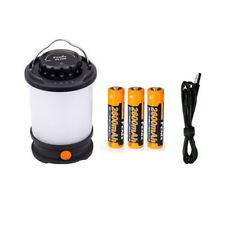 USB Rechargeable Lantern Camping Fenix CL30R 650LM White LED Tripod/Loop Light