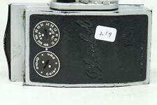 Plaubel Makina 6X9 Roll film back #219 EXC Condition
