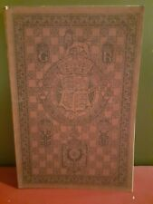 King George V Coronation Form and Order of Service with Music 1911 Queen Mary PB