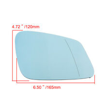 Right Side Rear View Mirror Glass Heated for BMW 5 6 7Series F07 F10 F11 F06 F01