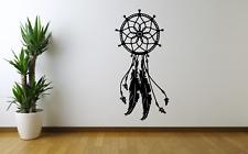 Dream Catcher Girls Boys Wall Art Sticker Decal Home Decor O77