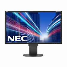 NEC MultiSync EA273WMi 27 pollici LED IPS Monitor Full HD,6ms,Altoparlanti,HDMI