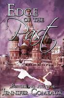 Edge of the Past (Edge) Jennifer Comeaux Paperback Book