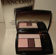 Lancome Color Design 5 Eye Shadow & Liner Palette - 210 Dancing Rose NIB