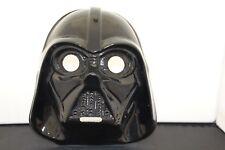 Vintage Star Wars DARTH VADER MASK- 1982