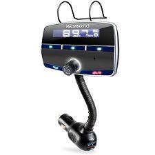 GOgroove FlexSMART X5 Bluetooth Transmisor FM Kit de coche con manos libres.....