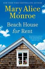 Beach House for Rent (Thorndike Press Large Print Basic Series)-ExLibrary