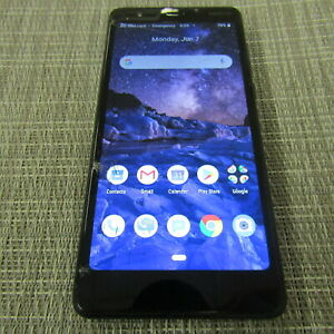 NOKIA 3.1 A DUOS, 32GB - (AT&T) CLEAN ESN, WORKS, PLEASE READ!! 39388