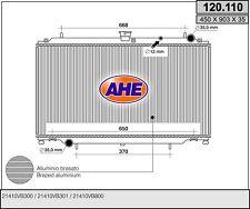 Radiatore NISSAN PATROL GR V Wagon (Y61) 2.8 TD 95kw 97-00