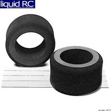Tamiya 53134 RC F1 Ft HBR Soft Sponge Tires - (1pr)