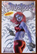 Maximum X-Men n°1 - Mystique 1 (Panini 2004, Marvel)